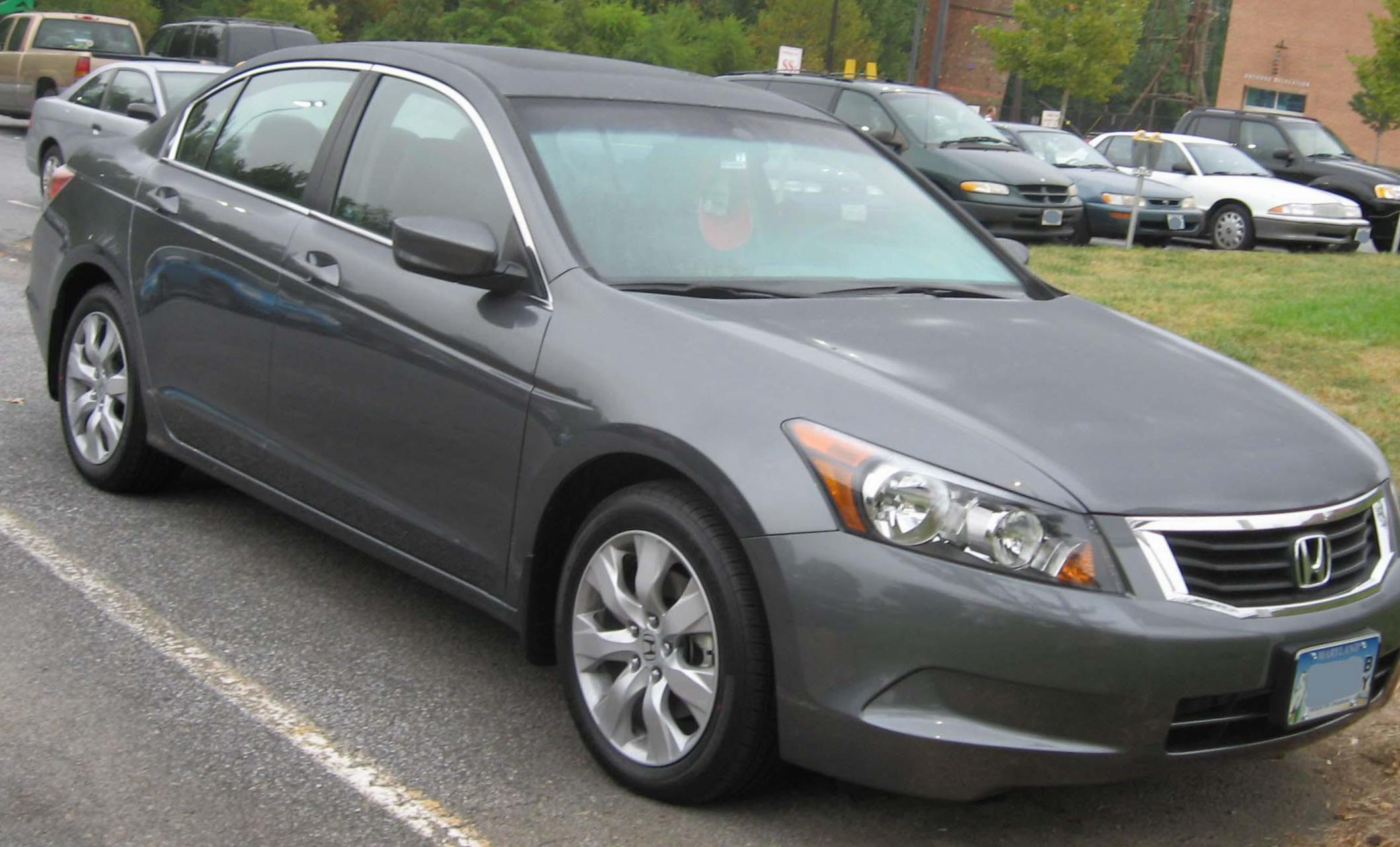 Accord Honda used wagon