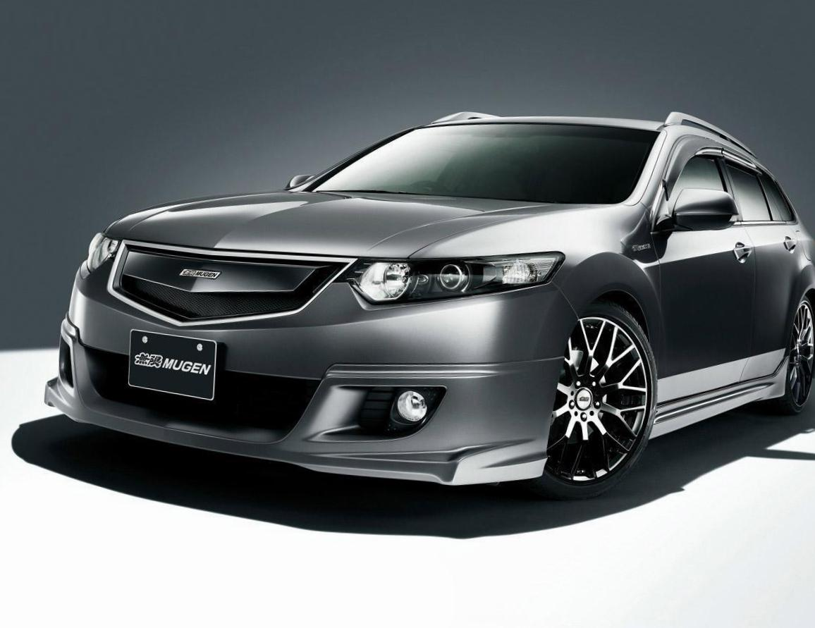 Accord Tourer Honda reviews 2013