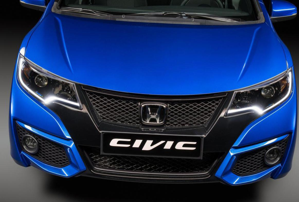 Civic 5D Honda cost wagon