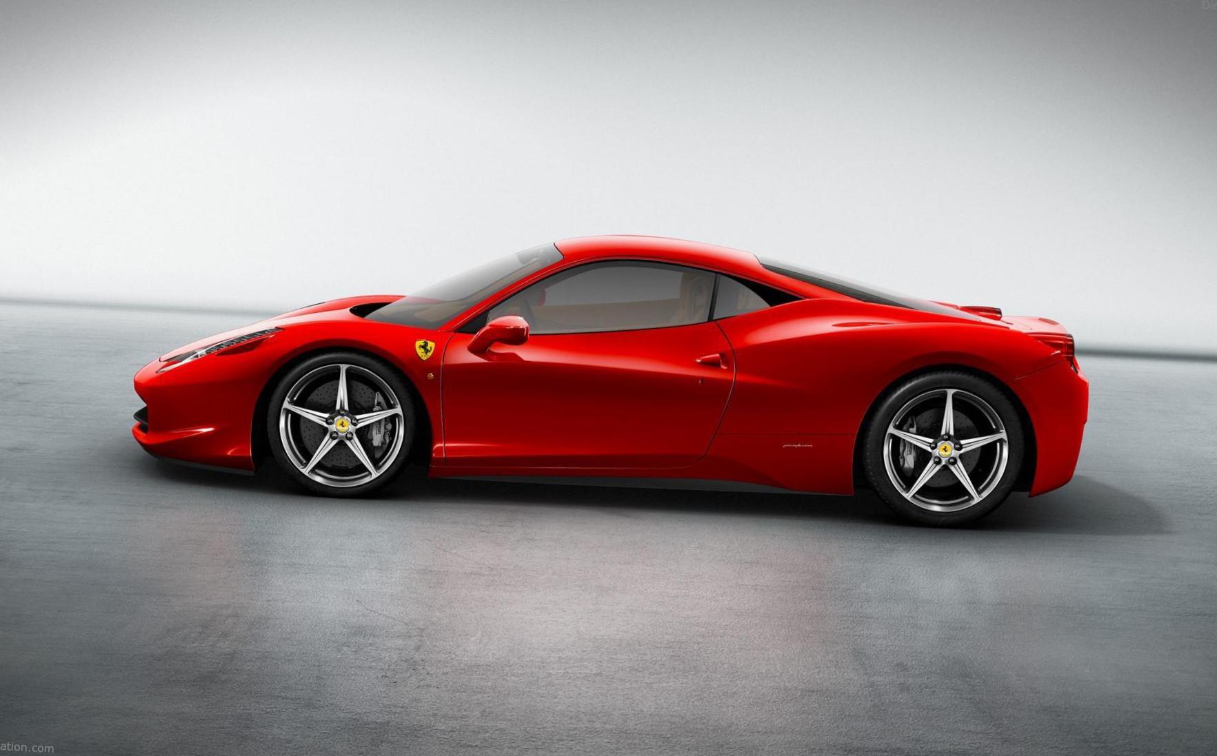 Ferrari 458 Italia Photos And Specs Photo Ferrari 458 Italia Prices And 28 Perfect Photos Of Ferrari 458 Italia