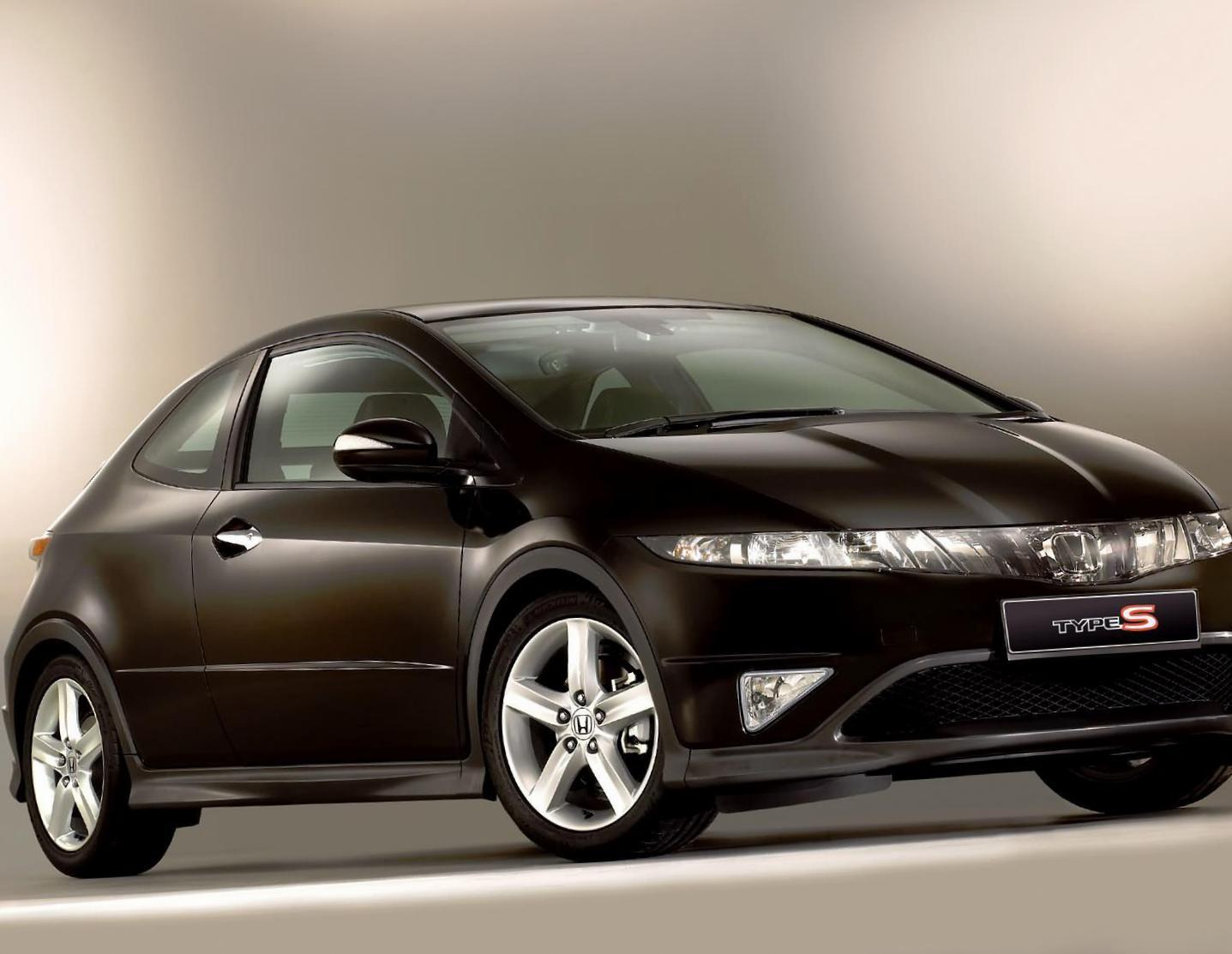 Kelebihan Civic Type S Harga