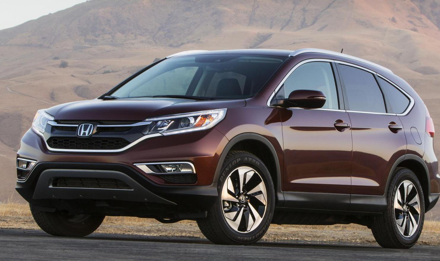 Honda CR-V for sale 2015