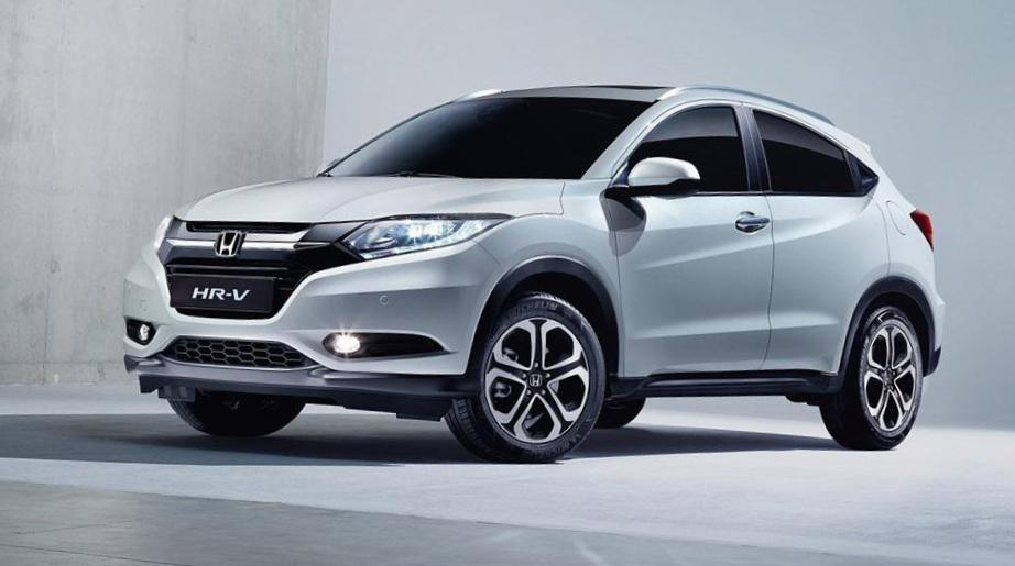Honda HR-V Specifications 2005