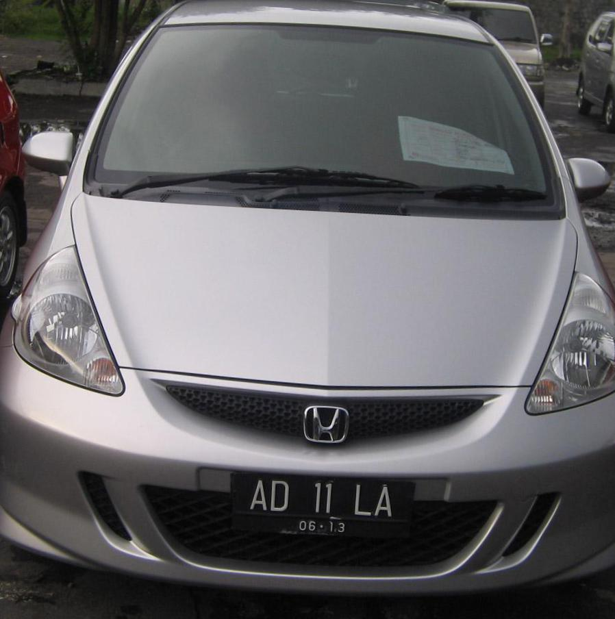 Jazz Honda sale 2013