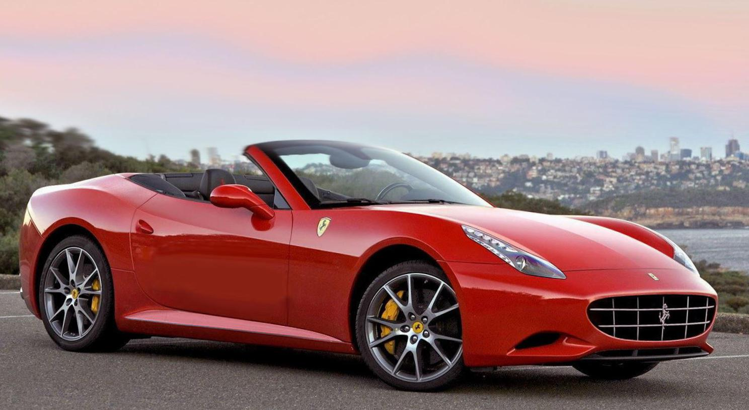 Ferrari California T Photos And Specs Photo California T Ferrari Reviews And 29 Perfect Photos Of Ferrari California T