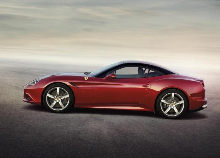 Ferrari California T prices cabriolet