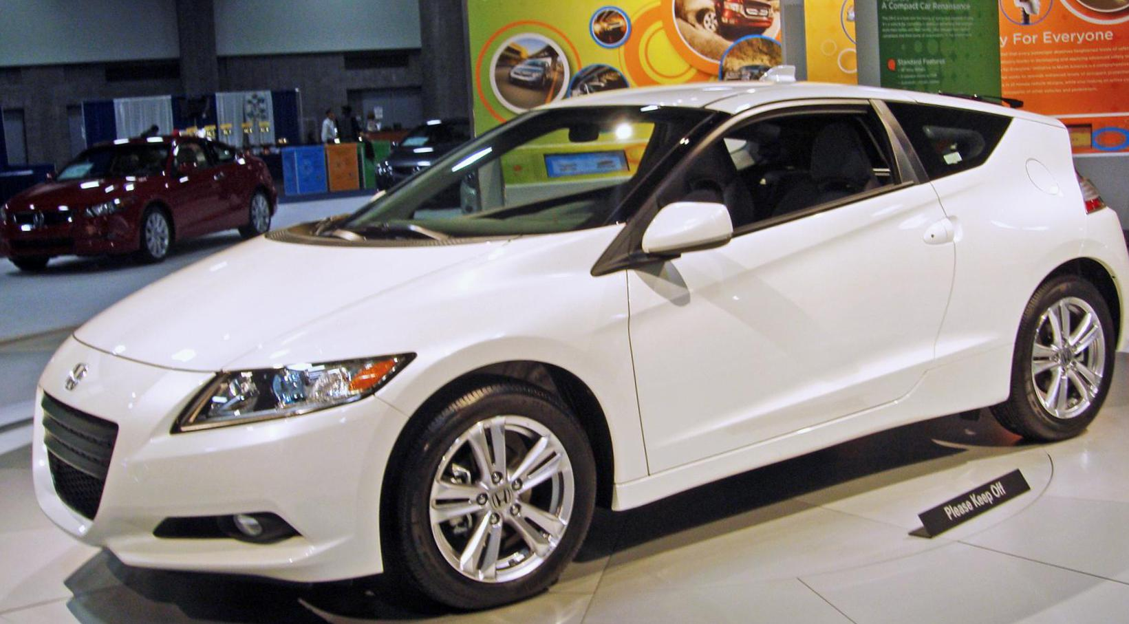 honda cr z photos and specs photo cr z honda tuning and. Black Bedroom Furniture Sets. Home Design Ideas