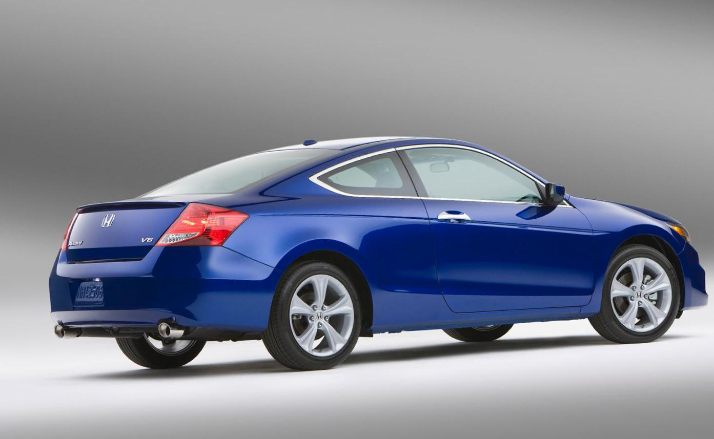 Accord Coupe Honda review hatchback