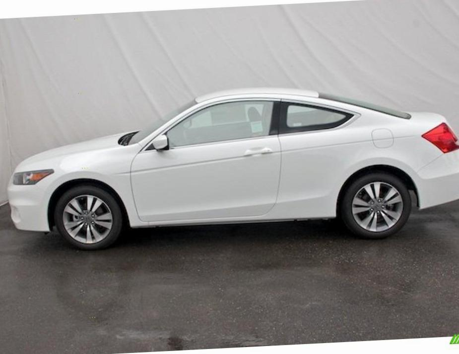 Honda Accord Coupe concept hatchback