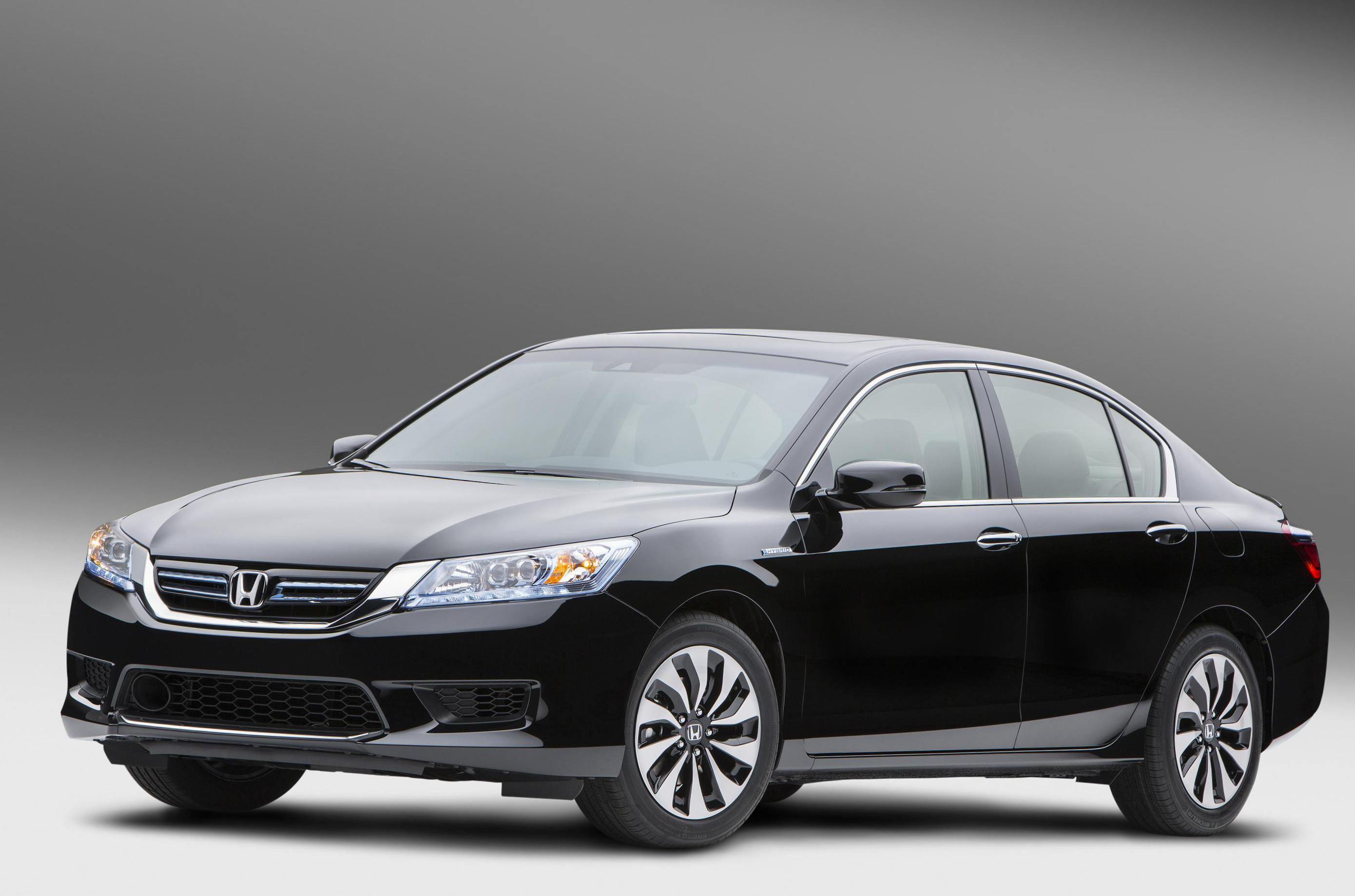 Accord Plug-In Hybrid Honda prices coupe