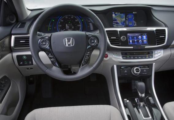 Accord Plug-In Hybrid Honda reviews 2011