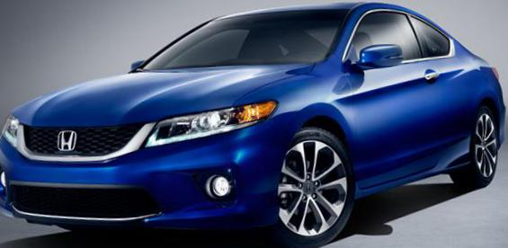Honda Accord Plug-In Hybrid lease 2015