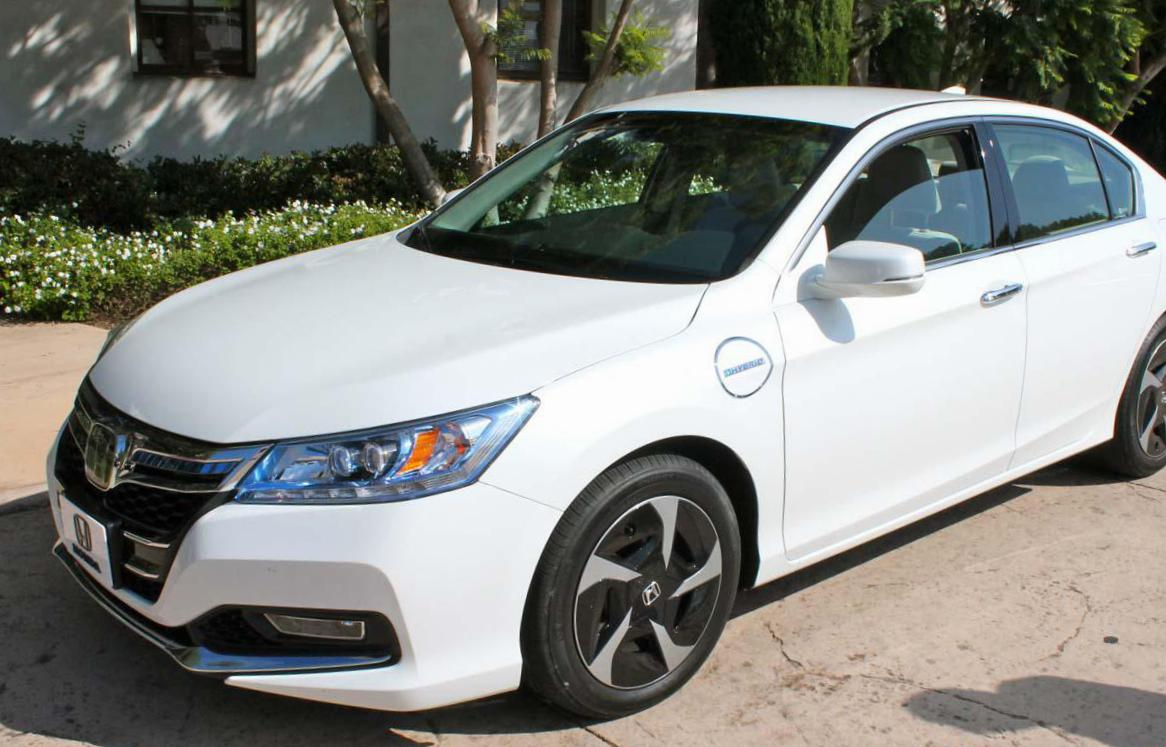 Marvelous Honda Accord Plug In Hybrid Reviews
