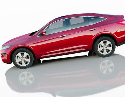 Accord Crosstour Honda Specifications 2007