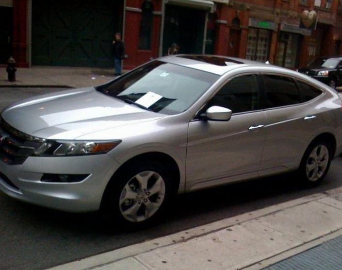 Accord Crosstour Honda used hatchback