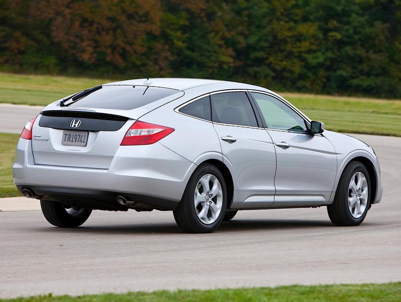 Honda Accord Crosstour lease 2012