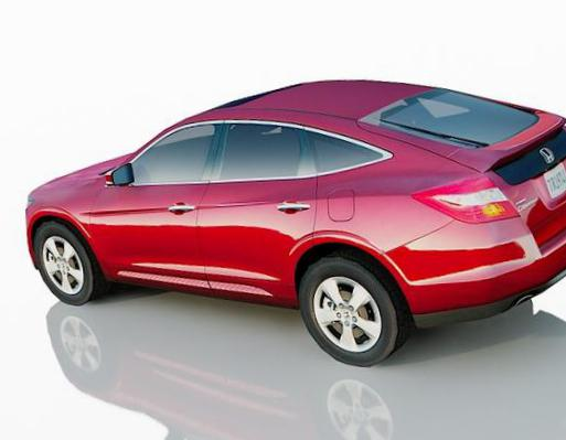 Honda Accord Crosstour prices suv