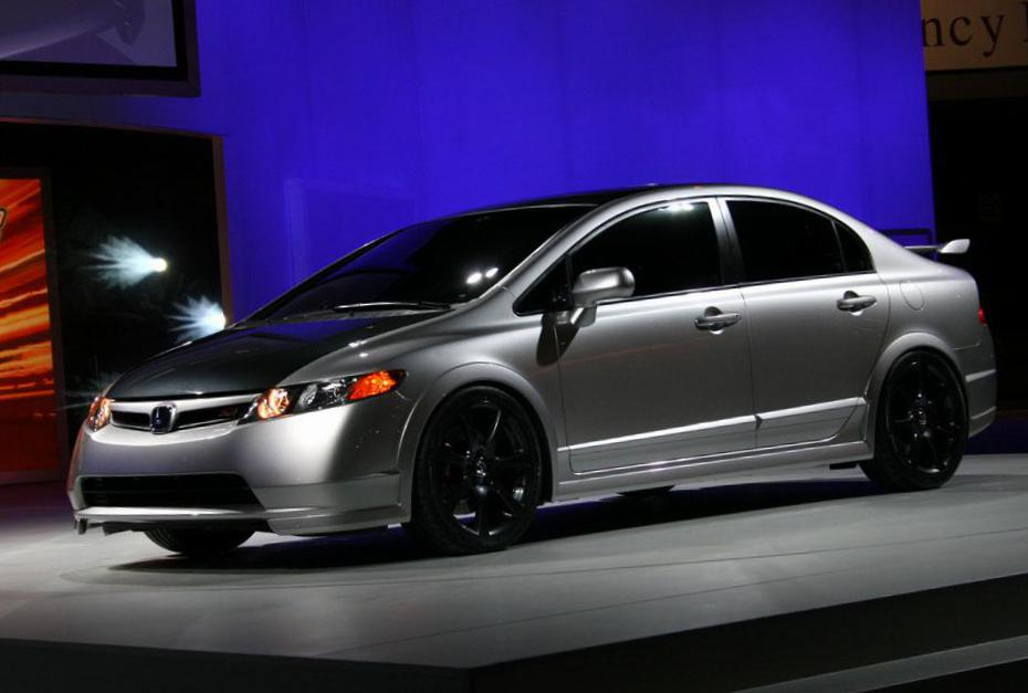 Civic Si Coupe Honda Specifications 2012