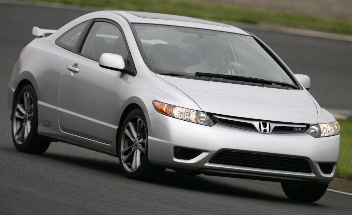 Honda Civic Coupe for sale 2011