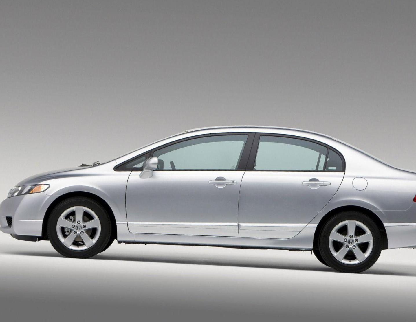 Civic Sedan Honda prices hatchback