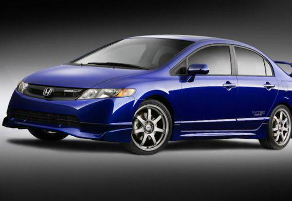 Honda Civic Si Sedan specs 2013
