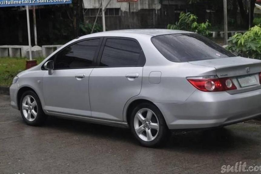 City Honda for sale 2012