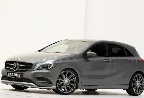 A-Class (W176) Mercedes reviews sedan