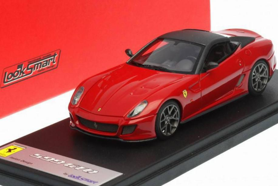 Ferrari 599 GTO reviews 2012