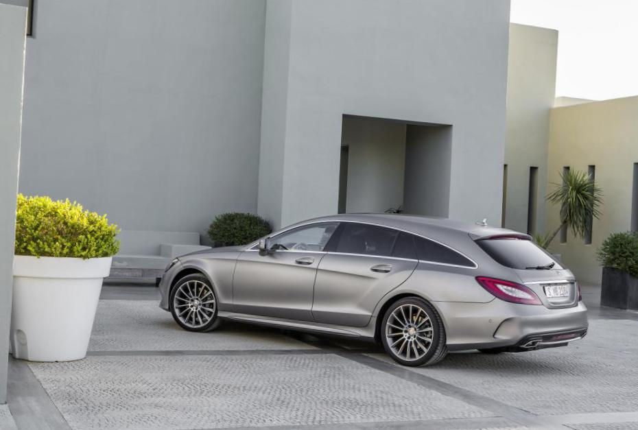 CLS Shooting Brake (X218) Mercedes for sale sedan