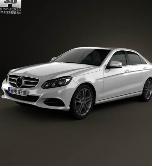 Mercedes E-Class (W212) Specifications wagon