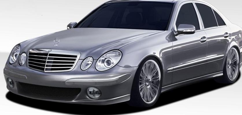 Mercedes E-Class (W211) for sale 2015