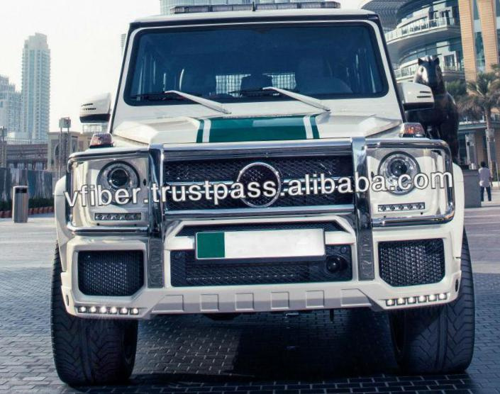 Mercedes G-Class (W463) for sale suv