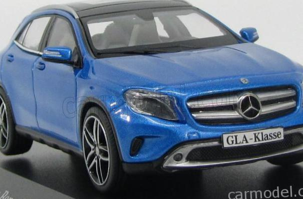 Mercedes GLA-Class (X156) reviews 2013