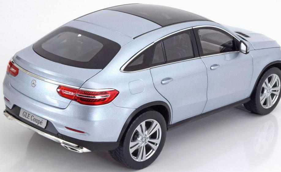 GLE-Class Coupe (C 292) Mercedes approved suv