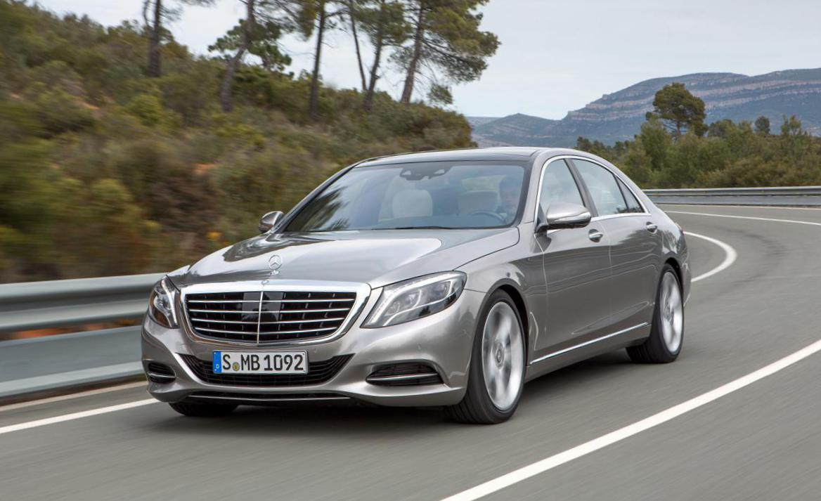 Maybach S-Class Mercedes for sale cabriolet