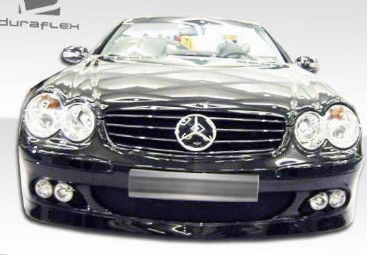 Mercedes SL-Class (R230) approved suv