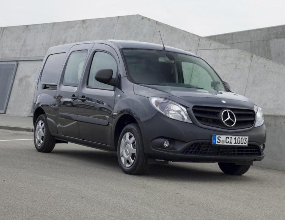 Mercedes Citan Kombi (W415) for sale sedan