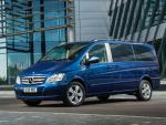 Mercedes Viano (W639) used 2008