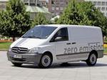 Mercedes Vito Furgon (W639) approved 2013