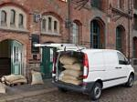 Mercedes Vito Furgon (W639) model 2013