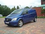 Vito Furgon (W639) Mercedes parts 2005