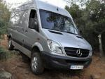 Mercedes Sprinter Furgon (NCV3) for sale 2006