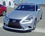 Lexus IS 250 lease 2013