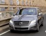 Mercedes R-Class (W251) for sale 2007