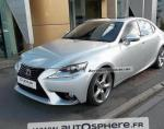 Lexus IS 300h tuning coupe