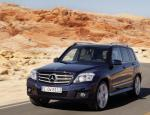 GLK-Class (X204) Mercedes cost coupe