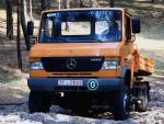 Mercedes Vario (W670) approved 2006