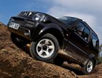 Jimny Suzuki reviews sedan
