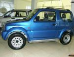 Jimny Suzuki Specifications 2010