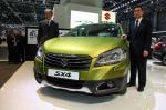 Suzuki SX4 how mach sedan